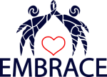Zorgbureau Embrace Logo